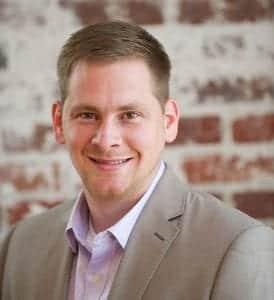 Christopher Goolsby - VP of Finance