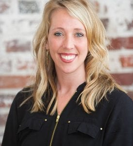 Laura Johns - VP of Marketing and Corporate Development