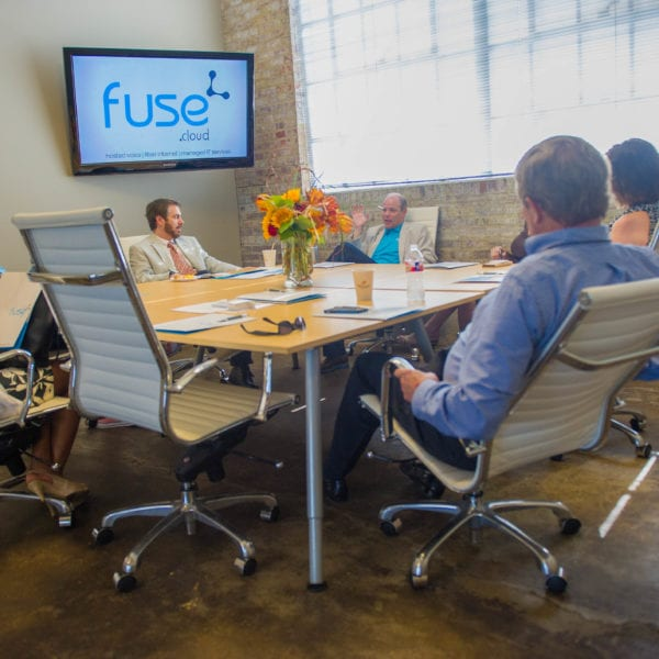 Fuse.Cloud Business Technology Services