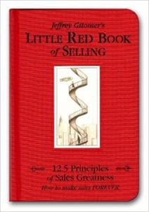 Little Red Book of Selling - Gary's Blog - Fuse.Cloud